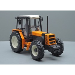 Tracteur Renault 133 14 TX