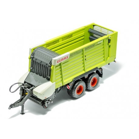 Autochargeuse Claas Cargos 8400