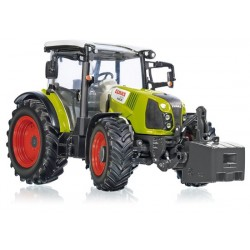 Tracteur Claas Arion 420