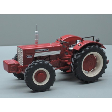 Tracteur IH 624 4x4