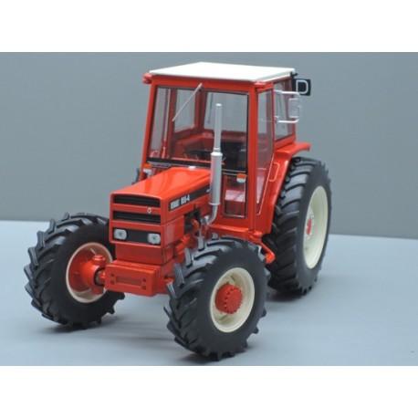 Tracteur renault 851 4 replicagri rep124 tracteur ancien replicagri minitoys - Tracteur ancien miniature ...