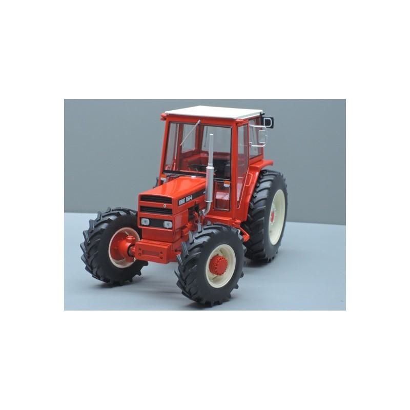 tracteur renault 851 4 replicagri rep124 tracteur ancien replicagri minitoys. Black Bedroom Furniture Sets. Home Design Ideas
