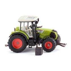 Tracteur Claas Arion 640
