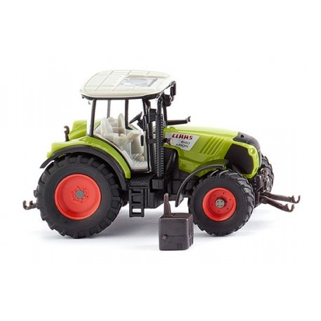 Tracteur Claas Arion 640