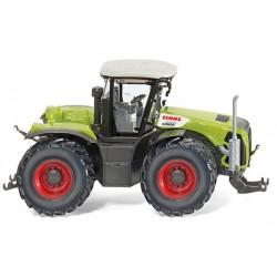 Tracteur Claas Xerion 5000 - Wiking