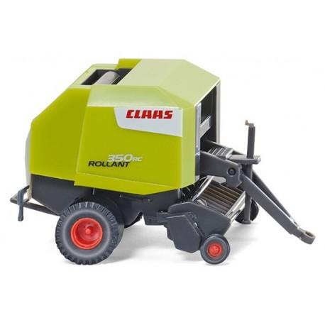 Presse CLAAS Rollant 350 RC