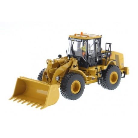 Chargeur Caterpillar 950H