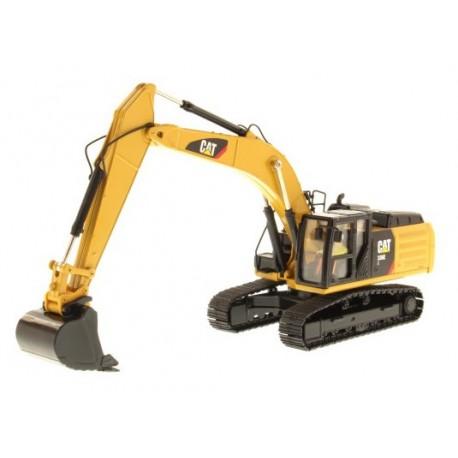 Excavatrice Caterpillar 336E H Hybrid