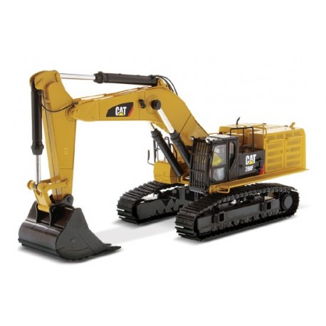 Excavatrice hydraulique Caterpillar 390F L