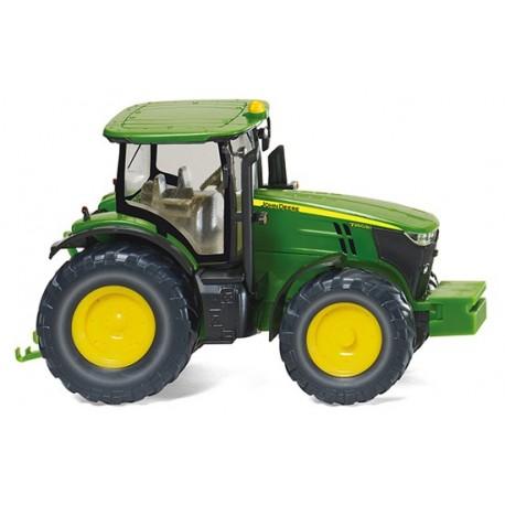 Tracteur John Deere 7260R