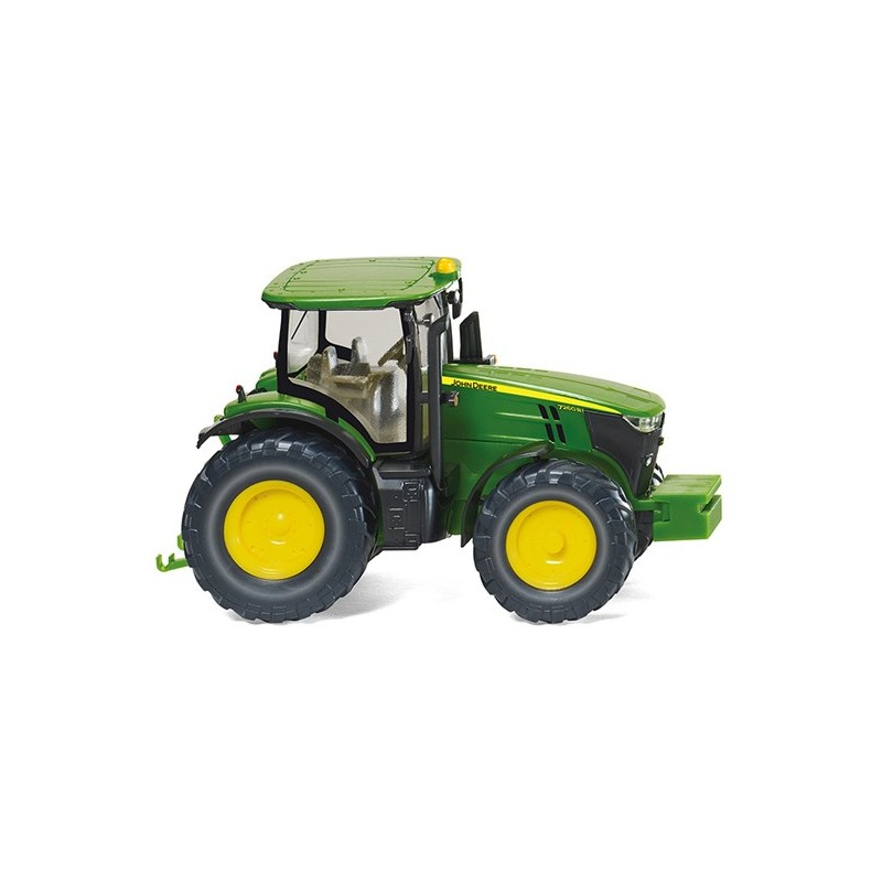 tracteur john deere 7260r wik035801 tracteur simple wiking minitoys. Black Bedroom Furniture Sets. Home Design Ideas