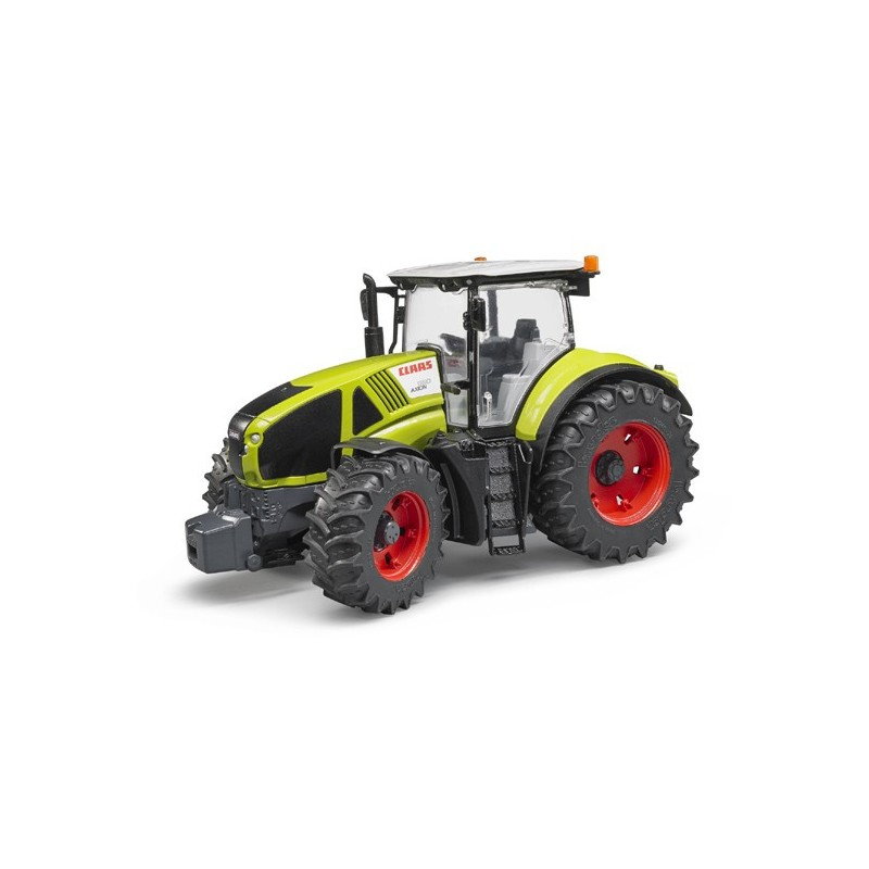 tracteur claas axion 950 bru03012 tracteur simple bruder minitoys. Black Bedroom Furniture Sets. Home Design Ideas