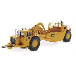 Scraper Caterpillar 657G avec figurine