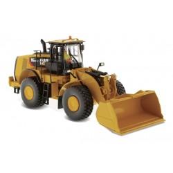 Chargeur Caterpillar 980K avec figurine
