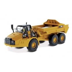 Tombereau articulé Caterpillar 740B EJ