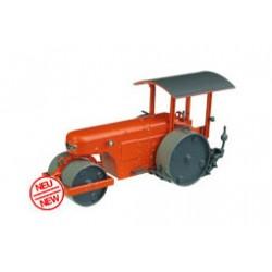 Rouleau compresseur Hamm DL10