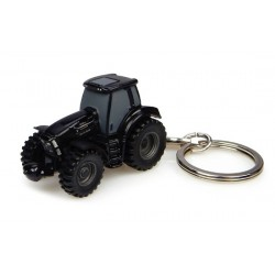 "Porte-clés tracteur Deutz Agrotron ""Warrior"""
