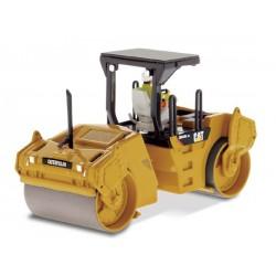 Compacteur Caterpillar CB534D XW