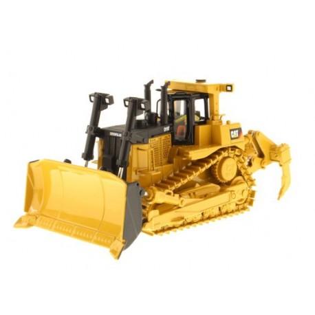 Tracteur à chaînes Caterpillar D10T