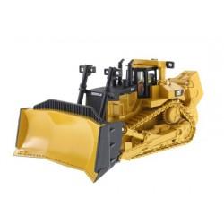Tracteur à chaînes Caterpillar D11T avec figurine