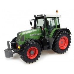 Tracteur Fendt Favorit 716 vario Generation I