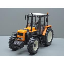 Tracteur Renault 120 54 TZ