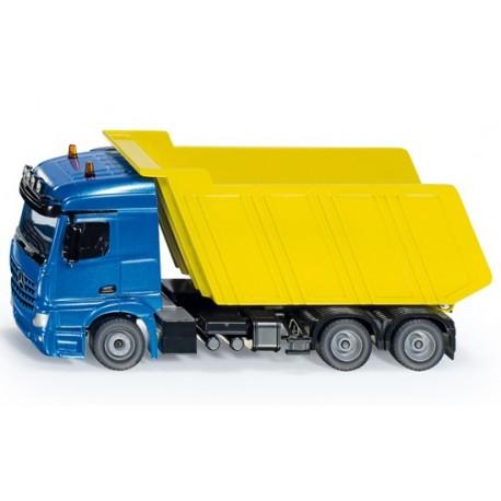 Camion benne MB Arocs