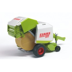 Presse-CLAAS-Rollant-250