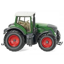 Tracteur Fendt 939 vario