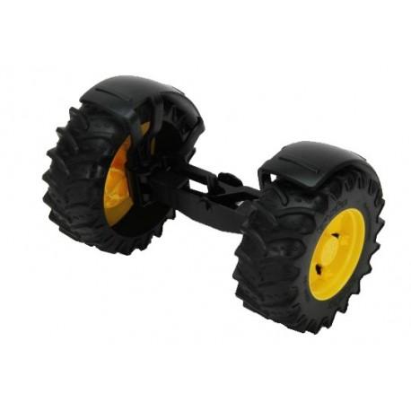 Essieu avant pour tracteur JD 7930 Bruder