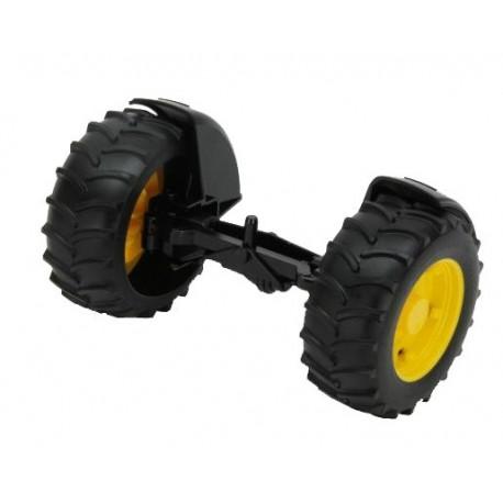 Essieu avant pour tracteur JD 6920 Bruder 02050