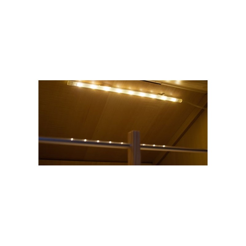 Rampe lumineuse led 27cm kids571976 b timent agricole - Rampe lumineuse a led ...