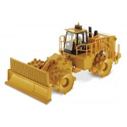 Compacteur de déchets Caterpillar 836H