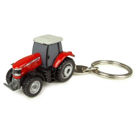 Porte-clés Tracteur MF 7726