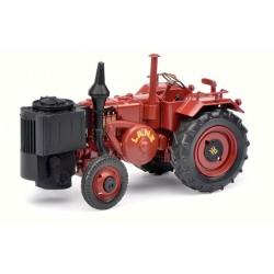 Tracteur Lanz Ackerluft Bulldog D9506