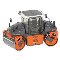 Compacteur Hamm DV+ 90i VO-S