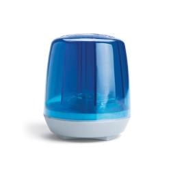 Gyrophare bleu pour tracteur à pédales