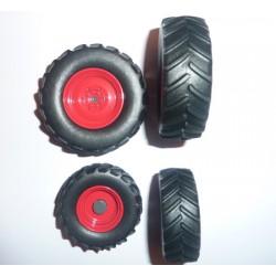 Jeu-de-roues-de-tracteur-Fendt-516