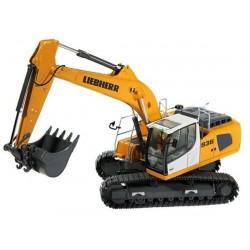 Excavatrice Liebherr R 936 C Litronic IV