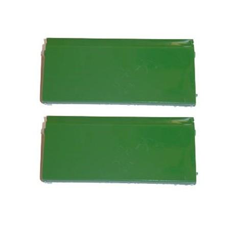 Couvercles latéraux pour presse JD Bruder 02017