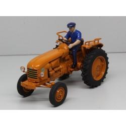 Tracteur Renault D35