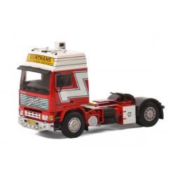 Tracteur solo Volvo FH12 Guntrans