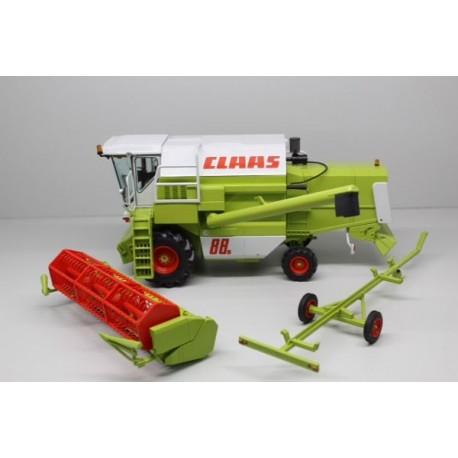 Moissonneuse Claas Dominator 88S