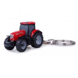 Porte-clés tracteur Mc Cormick X8.680 rouge