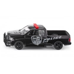 Pick-up Dodge RAM 1500 Police US