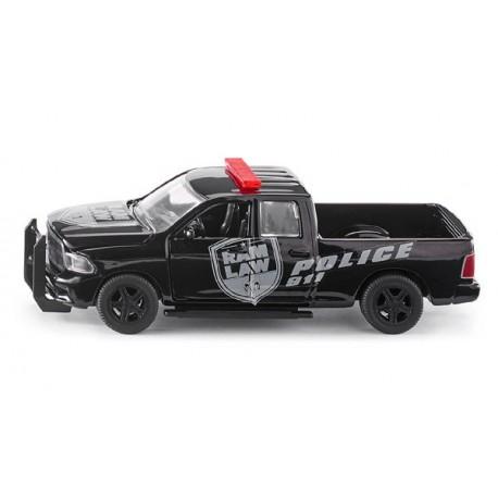 Pick-up Dodge RAM 1500 Police US