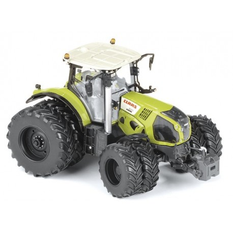 Claas Axion 870 8 roues - 1000 pièces