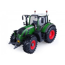 "Tracteur Fendt 724 vario ""Nature Green"""