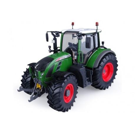 """Tracteur Fendt 724 vario """"Nature Green"""""""