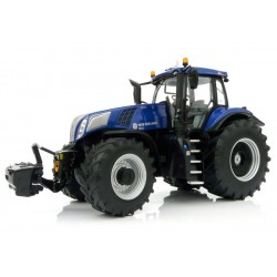 Tracteur New Holland T8.435 Blue Power